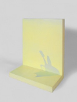 Jiro Takamatsu_No.234_1968_41x32.2x17.5cm